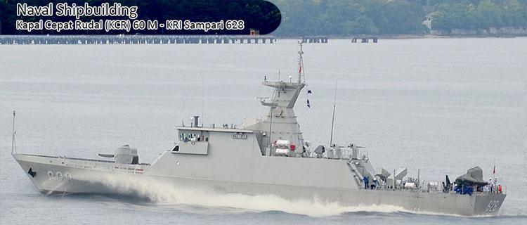 KRI Sampari 628