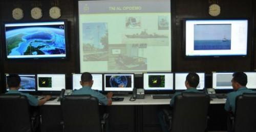 Sistem monitor IMSS
