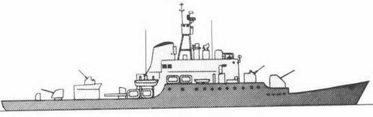 Almirante_Clemente_Class_De
