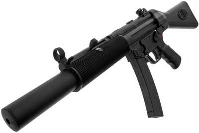 MP5SD-2