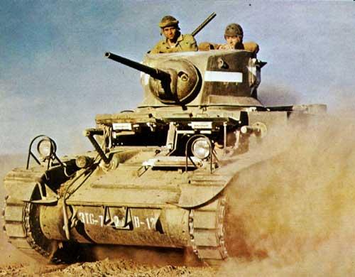 M3-Light-Tank