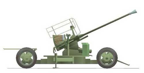 M1939_M-1939_61-K_37mm_anti-aicraft_automatic_air_defense_gun_Russia_Russia_army_line_drawing_blueprint_001