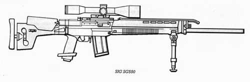 SIGSG550