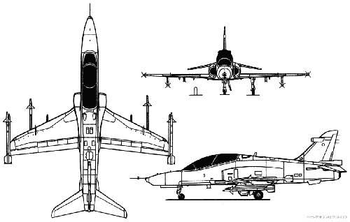 hawk-100