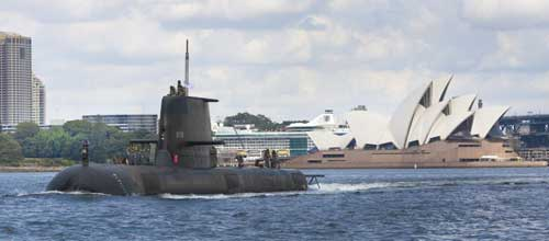 HMAS-Sheean-departs-Fleet-Base-East-for-the-Eastern-Australian-Exercise-Area-(EAXA)-HMAS-Sheean-(SSG-77)-Collins-class-submarines-Royal-Australian-Navy-(RAN)-(1)