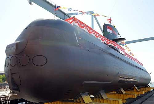 archer-class-submarine-rsn