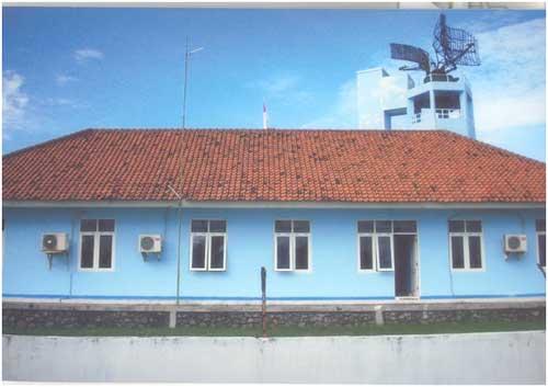 AWS-2 di Satrad 215.