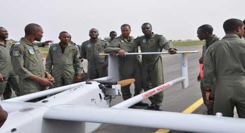 Aerostar Nigeria.