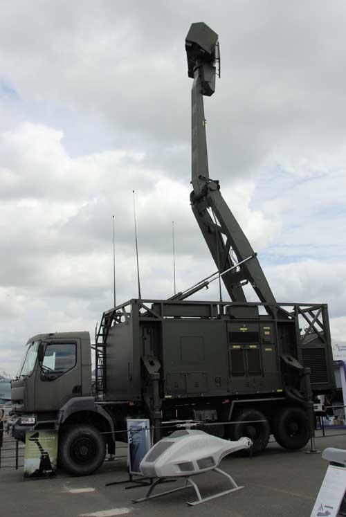 Giraffe_AFB-radar