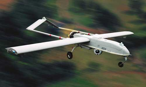 UAV Smart Eagle II