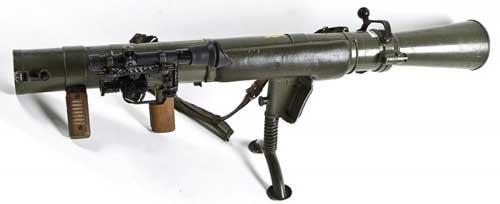 Carl Gustaf M2.