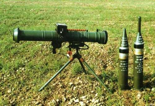 PF-98,anti-tank-rocket,China-anti-tank-rocket-742816