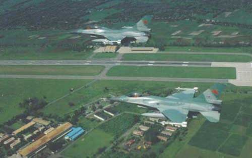 Bandara-Iswahyudi