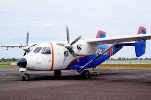 Skytruck-M28