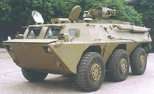 WMZ-551-2