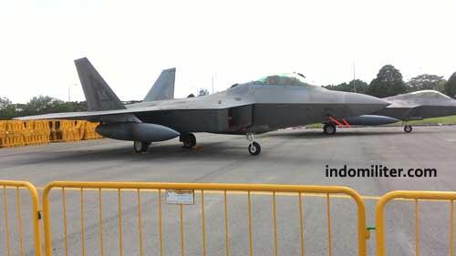 F-22 Raptor AU AS.