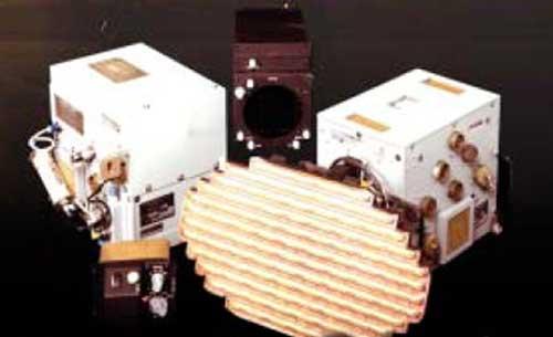 Perangkat sistem radar AN/APQ-159