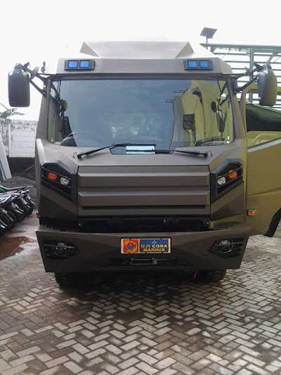 Truck-Ganila-Depan
