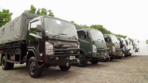 Isuzu-Pamerkan-6-Truk-Militer-di-ALPALHAN-Rapim-TNI-5-compressed