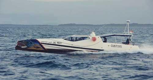 speed-boat-bea-cukai-vanpire-VSV--15-Bea-Cukai-(Evanezar-H)