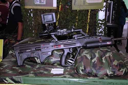 SAR dengan tools RCF.