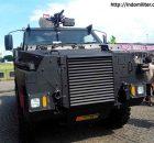 Bushmaster milik Kopassus TNI AD.