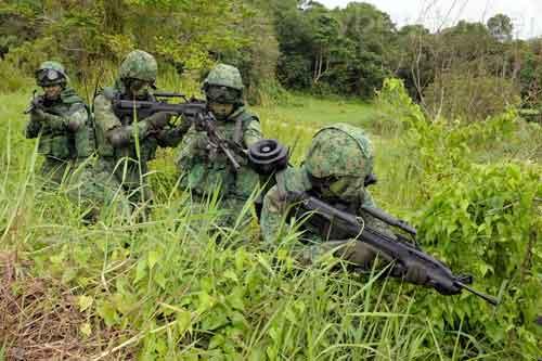 singapore-commandos