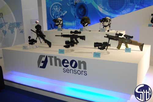 theon-sensors